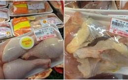 Không có chuyện gà Mỹ giá vài nghìn đồng/kg