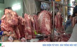 Giải cứu thịt heo: Bộc lộ chưa ổn quy hoạch ngành