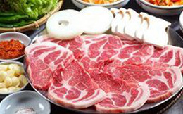 Thịt lợn thảo dược giá 200.000 đồng/kg vẫn cháy hàng