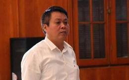 Ông Phạm Sỹ Quý bị mất chức Giám đốc Sở TN&MT Yên Bái