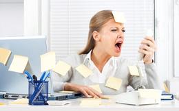 Ai cũng có lúc cảm thấy chán ghét, bế tắc trong công việc và đây là cách người thành công giải quyết vấn đề này