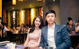 """Chân dung thiếu gia BĐS 8x - """"ông mai"""" giàu có giúp Hoa hậu Thu Thảo lấy được chồng như ý"""