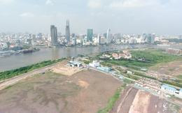 Đánh giá khả năng huy động vốn đầu tư dự án xây dựng hạ tầng trong khu đô thị mới Thủ Thiêm