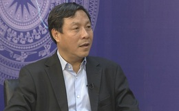 Thứ trưởng Đặng Huy Đông: Không một nền kinh tế nào có thể đảm bảo doanh nghiệp cứ ra đời là sẽ sống, đấy không phải lỗi của cơ chế chính sách!