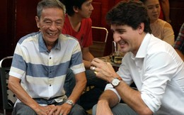 Những khoảnh khắc đời thường của các nhà lãnh đạo APEC trên đất nước Việt Nam