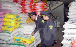 Phát hiện nhiều cơ sở kinh doanh thức ăn chăn nuôi kém chất lượng