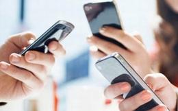 Thống kê thuê bao điện thoại tới tháng 6/2017 vênh đến hàng triệu