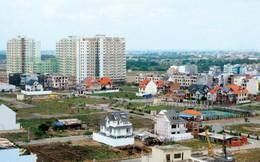 VCCI bác kiến nghị đánh thuế VAT khi chuyển quyền sử dụng đất