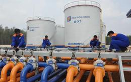Xuất khẩu dầu thô tăng, nhập khẩu xăng dầu cũng tăng mạnh