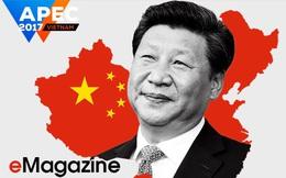 """Tập Cận Bình – Người tô màu cho """"giấc mộng Trung Hoa"""""""