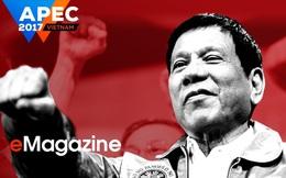 Tổng thống Rodrigo Duterte: Lên đỉnh danh vọng nhờ bàn tay sắt, niềm hy vọng của dân nghèo Philippines