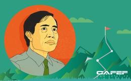Chặng đường từ anh lính phục viên đến học giả quốc tế, thành viên Tổ tư vấn Thủ tướng của TS. Vũ Minh Khương