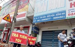 """Vụ Giám đốc quỹ tín dụng """"ôm"""" 50 tỷ bỏ trốn: NNNN chi nhánh Đồng Nai nói gì?"""