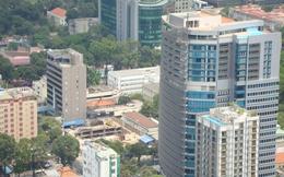 Nghịch lý không cấp phép nhưng nhà cao tầng vẫn mọc khu trung tâm