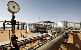 Đường ống dẫn dầu Libya bị tấn công, giá dầu thô đạt đỉnh sau 2 năm