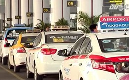Thu phí ô tô vào sân bay: ACV có được giữ tiêu riêng đâu!