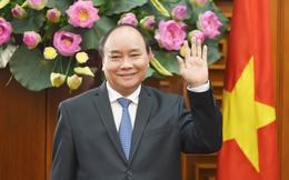 Báo chí quốc tế nói gì về chuyến thăm Mỹ của Thủ tướng Nguyễn Xuân Phúc?