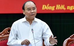 Thủ tướng đồng ý chủ trương quy hoạch sân golf quốc gia và cáp treo tại Quảng Bình