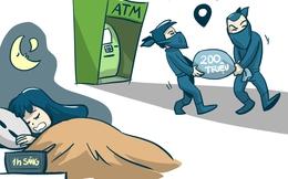 Hình ảnh về ngân hàng đã bớt lung linh