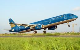 Techcombank đã bán xong 21 triệu cổ phiếu HVN của Vietnam Airlines, ước tính lãi 330 tỷ đồng