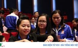 151 nhân sự được bầu vào BCH TW Đoàn khoá mới