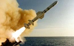 Mỹ nã 50 tên lửa Tomahawk vào Syria sau vụ tấn công bằng vũ khí hóa học
