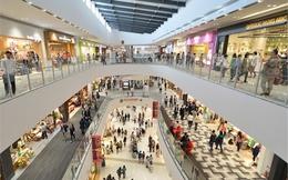Mặt bằng bán lẻ sôi động trong quý đầu năm