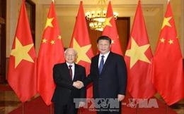 Chuyến thăm Trung Quốc của Tổng Bí thư Nguyễn Phú Trọng có ý nghĩa quan trọng