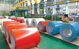 9 doanh nghiệp được miễn trừ áp thuế tự vệ sản phẩm tôn màu