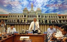 TP.HCM lên tiếng tin đồn con lãnh đạo sở hữu 1.000 ha đất Long Thành