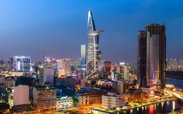 """TP Hồ Chí Minh """"vượt"""" Thung lũng Silicon về chỉ số tăng trưởng các thành phố trên toàn cầu"""