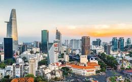 TP. Hồ Chí Minh phấn đấu là Thành phố toàn cầu
