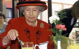 """Bí quyết ăn uống """"chuẩn mực"""" giúp Nữ hoàng Anh giữ sức khỏe, sự minh mẫn hiếm có ở tuổi 90"""