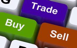 Lãnh đạo đồng loạt bán ra, cổ phiếu IDI bất ngờ giảm sàn