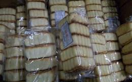 Thâm nhập làng bánh trung thu: Phát hiện sự thật sốc về bánh siêu rẻ