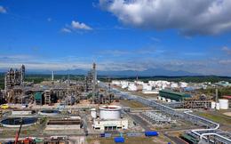 """Lọc dầu Dung Quất xin cơ chế tăng lương cho """"sếp"""" dù kết quả kinh doanh ngày càng sa sút"""