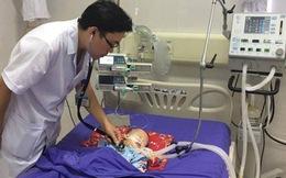 """BS viện Nhi cảnh báo: Nhiều trẻ nhiễm độc vì cha mẹ cho uống """"thần dược"""" chữa bách bệnh"""