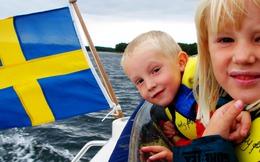Chế độ thai sản tuyệt vời khiến thế giới phải ghen tị với những ông bố, bà mẹ Thuỵ Điển
