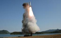 Hàn Quốc thề sẽ ngăn chặn chiến tranh bằng mọi giá