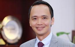 """Cú """"phi thân"""" bất ngờ của cổ phiếu ROS giúp tỷ phú Trịnh Văn Quyết thăng hạng trong top 5 người giàu nhất thị trường chứng khoán"""
