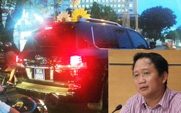 Hủy Quyết định khen thưởng Trịnh Xuân Thanh