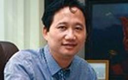 Xét xử vụ Trịnh Xuân Thanh trong quý 1/2018