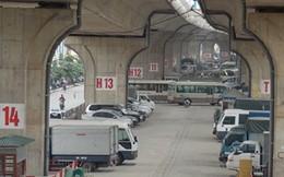 Không được dùng gầm cầu đường bộ làm bãi đỗ xe, kinh doanh từ 1/12