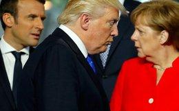 G7 bắt đầu họp với quá nửa những gương mặt mới