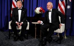 Vượt nửa vòng trái đất, Thủ tướng Australia chỉ được gặp ông Trump trong 30 phút