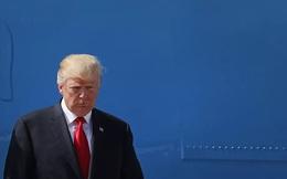 Tổng thống Trump không đặt được khách sạn khi dự G20 tại Hamburg