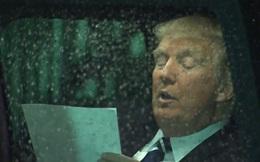 Tổng thống Trump luyện phát biểu trên ô tô để có bài diễn thuyết mượt mà trước Quốc hội Mỹ