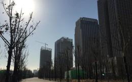 Trung Quốc muốn xuất khẩu 'thành phố ma'?