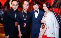 Chân dung đại gia bất động sản 8X sắp cưới hoa hậu Thu Thảo