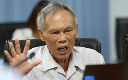 Cựu Bộ trưởng Trương Đình Tuyển: Việt Nam cứ nói nhiều về công nghiệp 4.0, Singapore, Trung Quốc, Hàn Quốc mới chỉ nhận họ đang ở kỳ 3.5 mà thôi!